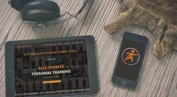 Personal Trainer Nottingham