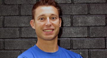 Personal Trainer Beverley