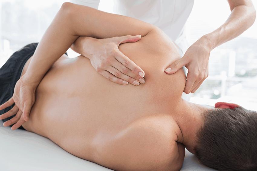 MacFarlane Physiotherapy
