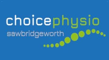 physios in sawbridgeworth