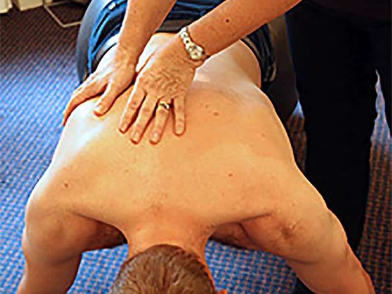 Katie Copeland Physiotherapy