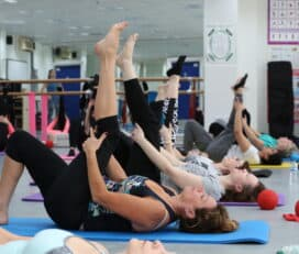 Absolute Yoga and Pilates