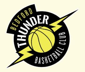 Bedford Thunder Basketball