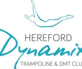 Hereford Dynamix Trampoline & DMT Club