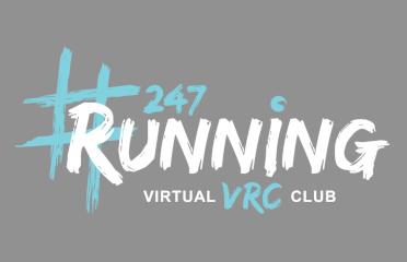 #247RUNNING – Virtual Running Club