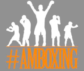 #AMBoxing