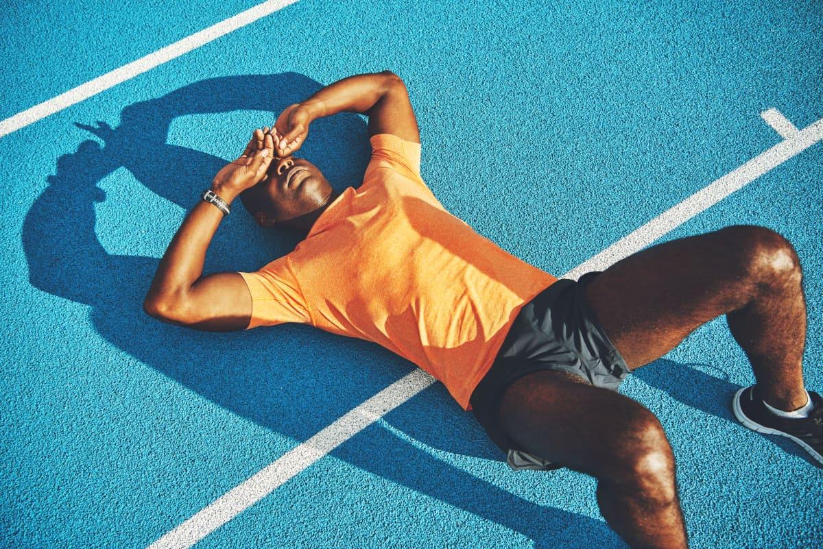 burnout in sport