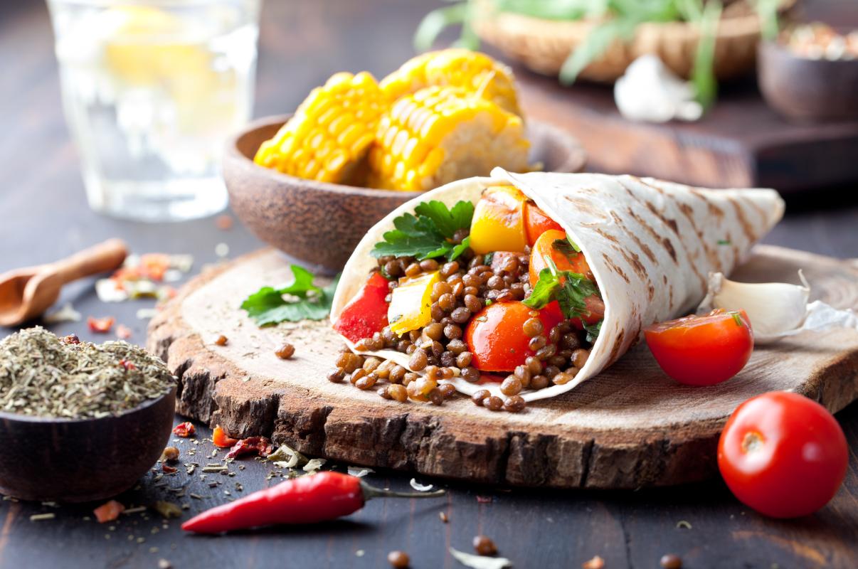 vegan diet for sports performance